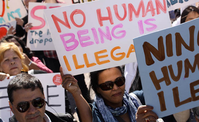 Undocumented  >> Why Do 11 Million Undocumented Immigrants Live In The Us Care2 Causes