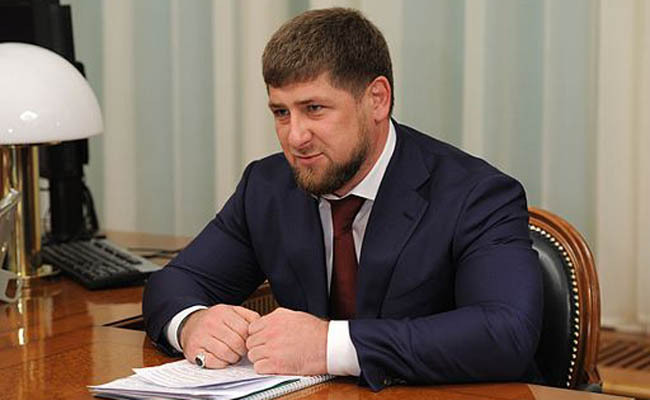 War on homosexuals: Chechnya builds concentration camps for LGBT community