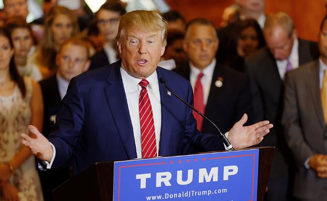 Trump Mocks 'Ridiculous Standard' of First 100 Days: 'Media Will Kill'