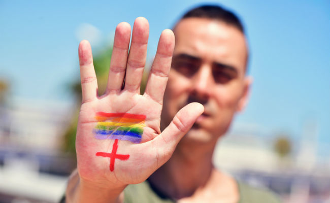What Led to England's 'Incredible' Decline in HIV Among Gay and Bisexual Men?