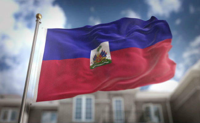 Haiti Aims to Ban Gay Marriage and Stifle LGBTQ Rights