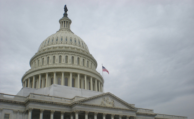 Trump calls on Congress to accelerate Tax reform legislation