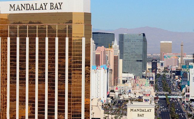 Las Vegas shooting has no links to terrorism, Federal Bureau of Investigation says
