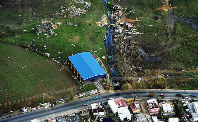 Sen. Kaine to visit Puerto Rico to survey Maria damage