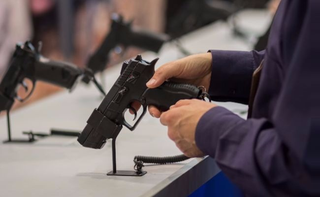 Congress Passes Concealed Carry Reciprocity Act