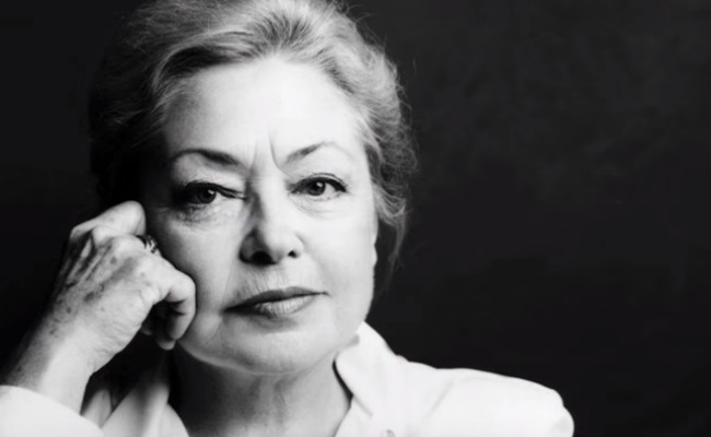 AIDS Research Pioneer Mathilde Krim Dies After a Lifetime of Activism