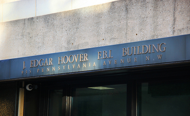 Federal Bureau of Investigation  official texted 'POTUS wants to know everything we're doing'