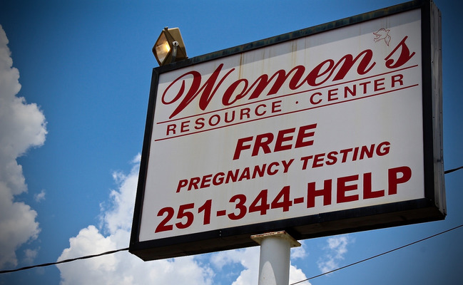 Supreme Court To Hear Arguments In 'Crisis Pregnancy Centers' Case