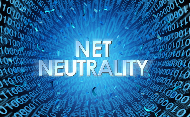Senate barely passes resolution to restore net neutrality