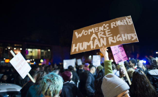 It's Time to Talk About Benevolent Sexism
