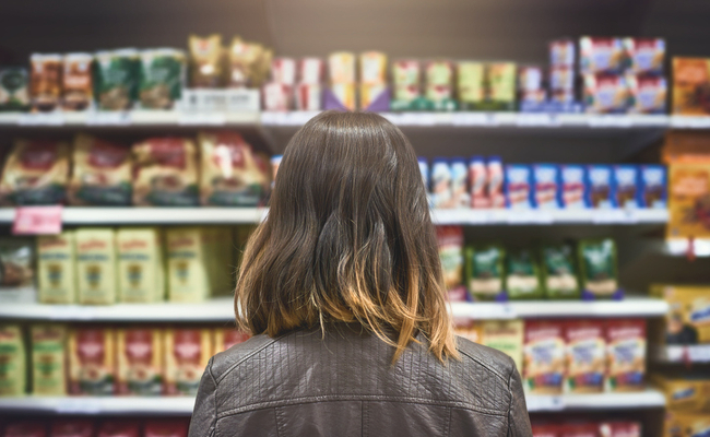 Government Shutdown Threatens Section 8 And Food Stamps