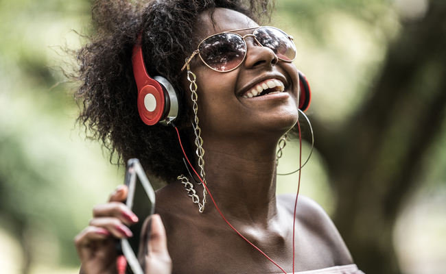 8 Feminist Podcasts for Your Next Road Trip