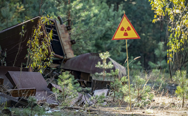 Patriotic retelling of Chernobyl disaster will reportedly air on Russian TV soon