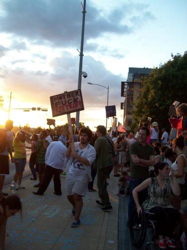 Free Trade - Occupy Austin