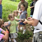 Teaching children about turtles is important to their conservation