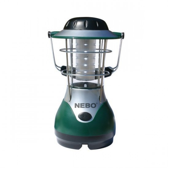 wind up lantern, NEBO