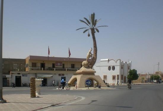 Kebili Tunisia