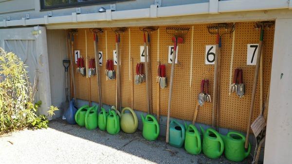 adaptive gardening tools