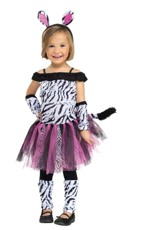 This u201cZebra Toddler Costumeu201d from Amazon really makes me wonder (along with the above-noted leopard costumes) why is it so hard to create an animal costume ...  sc 1 st  Care2 & 10 Needlessly Sexy Halloween Costumes For Girls | Care2 Causes