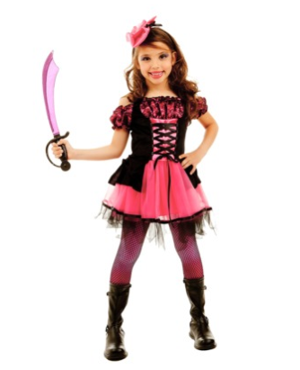 10 Needlessly Sexy Halloween Costumes For Girls | Care2 Causes