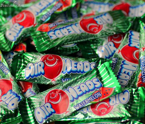 vegan candy airheads
