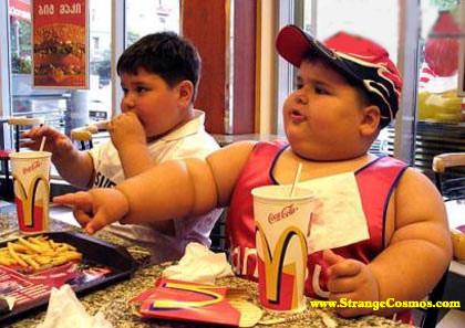 usa obesity