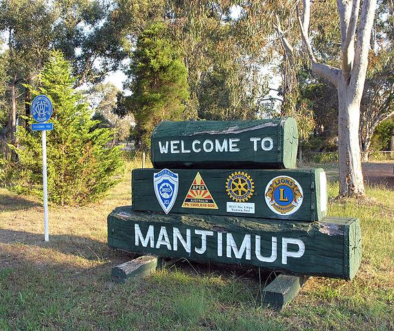 Manjimup Western Australia