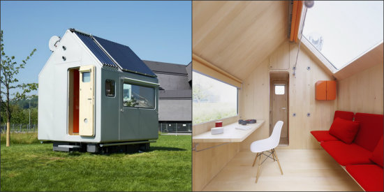 Diogene Tiny House