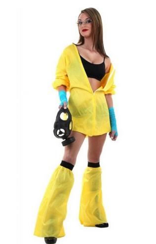 sexy ebola costume