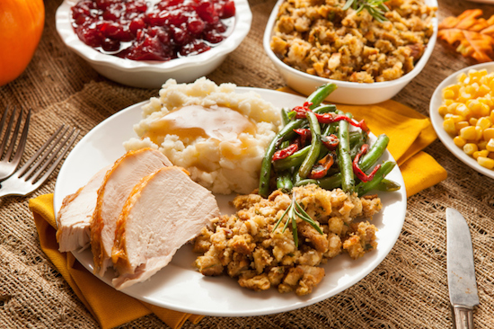 10 Dangerous Thanksgiving Foods For Your Pet