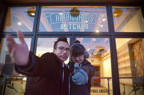 founders of herbivorous butcher