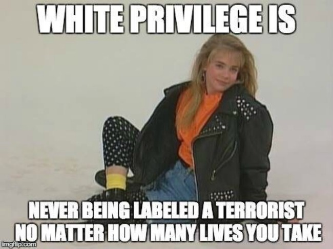 What Exactly Is White Privilege Here Are 7 Examples Care2 Causes