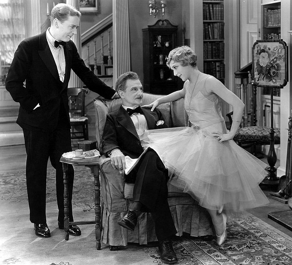"Mary Pickford in ""Coquette"""