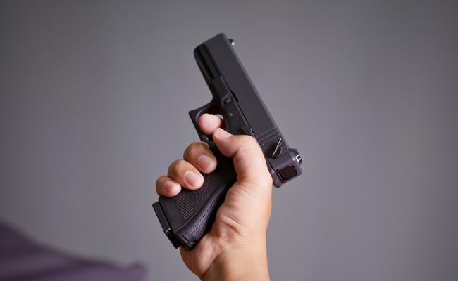 gun-in-hand