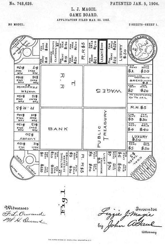 monopoly-lizzie-magie