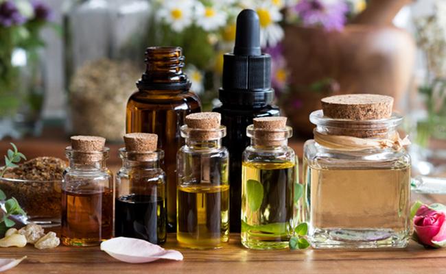 Are essential oils safe for boys?