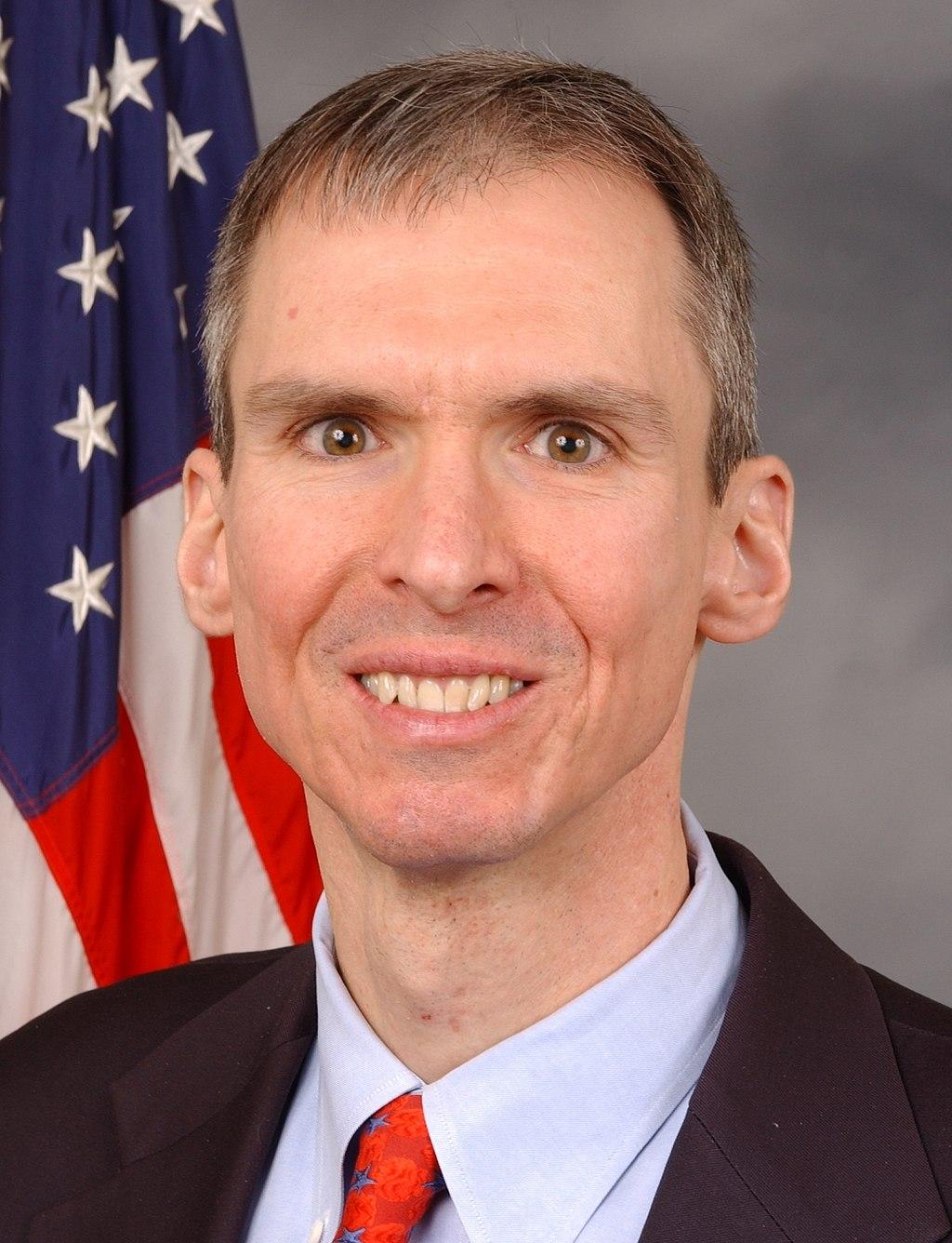 U.S. Rep. Dan Lipinski, D-Illinois