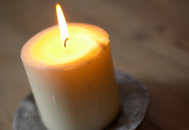 Candle Soot: An Air Quality Issue