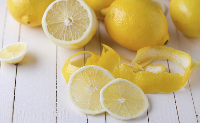 5 Basics for Non-Toxic Cleaning