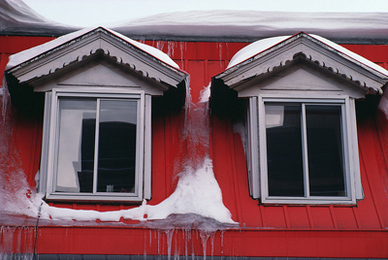 Cold Weather Window Solutions