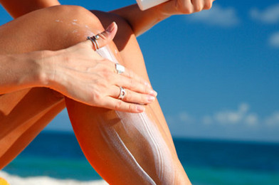 Safety Concerns with Sunscreens
