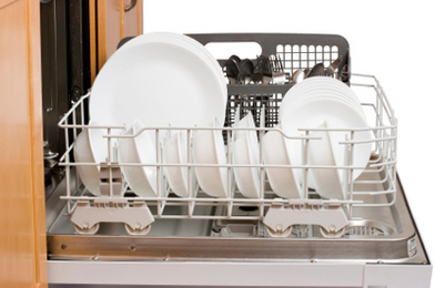 6 Energy Saving Tips for the Dishwasher