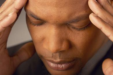 Buddha's Healing Touch:  Migraine Headaches