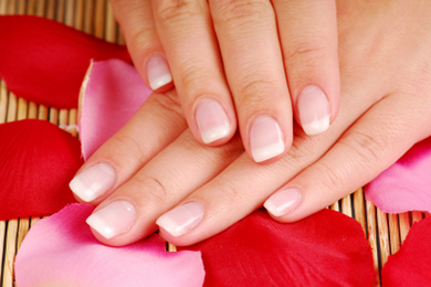 Fingernail Diagnostics Get A Handle On Your Health