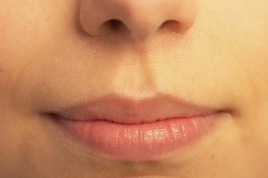 Luscious Lip Balm Formula