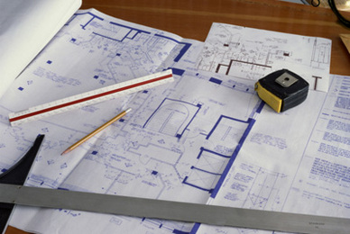 Renovation Plans: What Makes Building Materials Green?