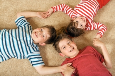 Rethinking Carpet