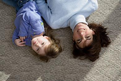 Aromatic Carpet Freshener