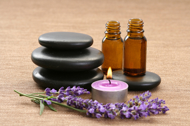 Calming Scents for Troubled Times