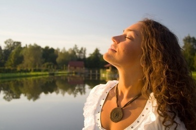 The Peaceful Power of Breath